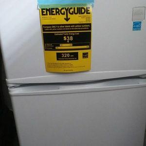 Refrigerator General electric